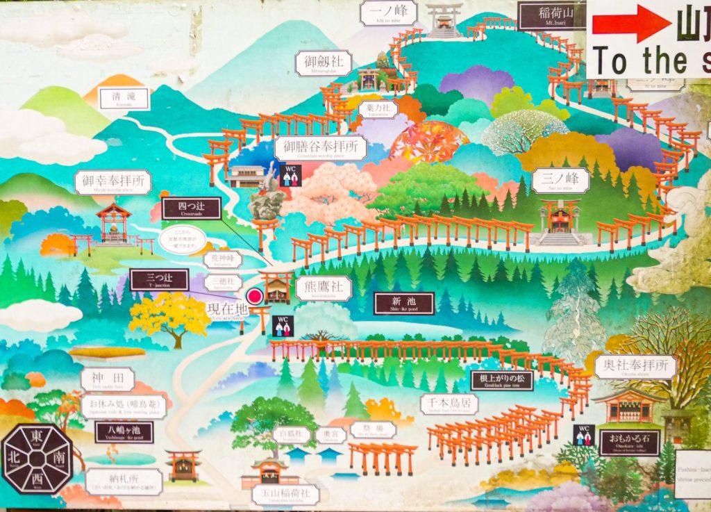 Kyoto 23 伏見稲荷大社 Fushimi Inari Taisha Kayvlog Adventure Seeker